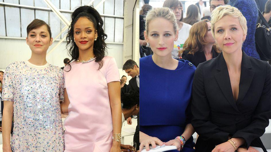 Zoom sur la collection croisière de Dior