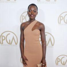 Lupita Nyong'o : La femme de l'année, c'est elle, et on vous dit pourquoi !