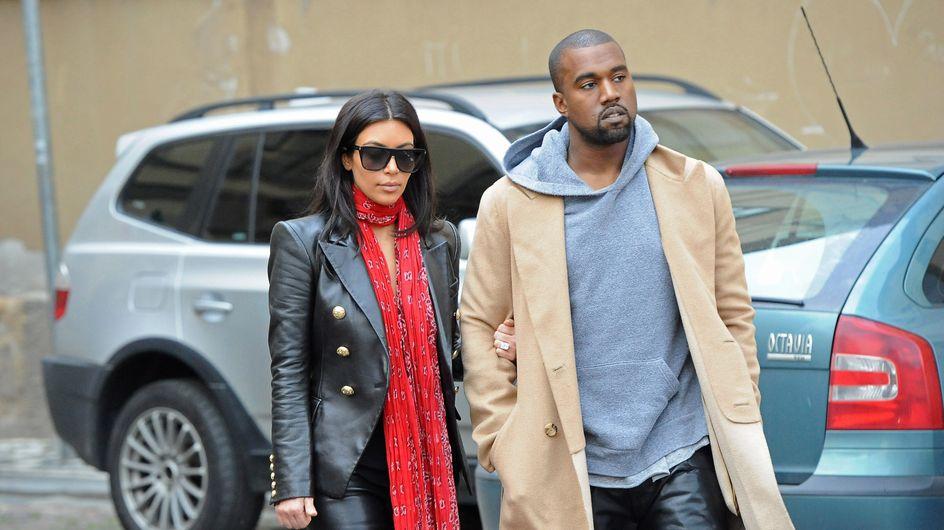 Kim Kardashian : Une deuxième lune de miel au soleil