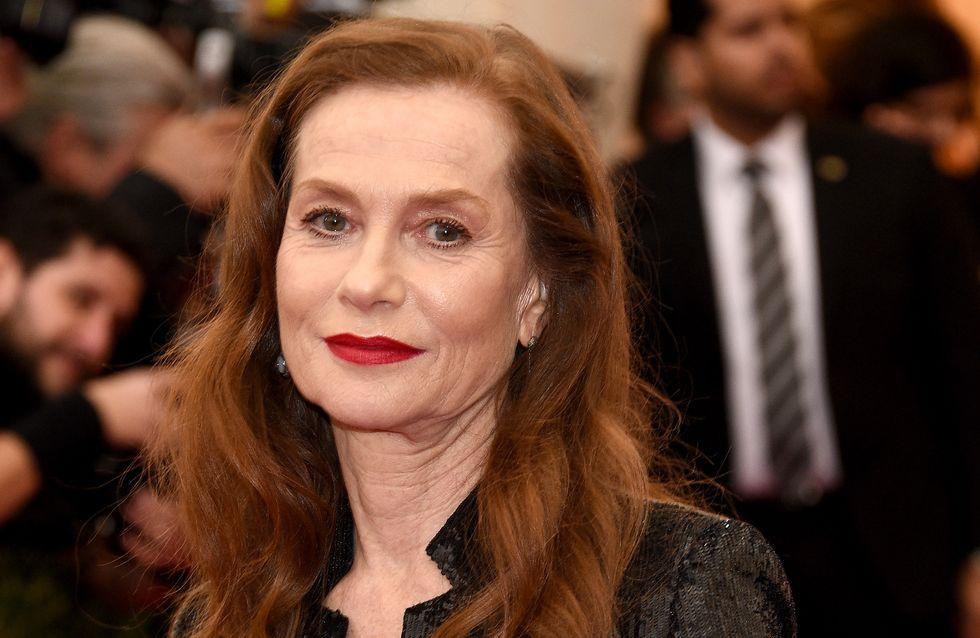 Les 6 plus beaux rôles d'Isabelle Huppert