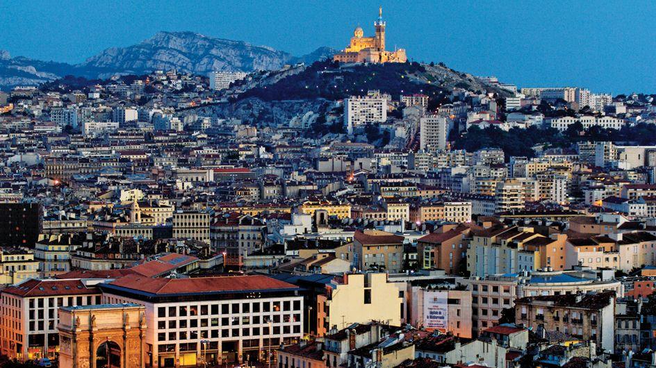 10 signes qui prouvent que tu viens de Marseille