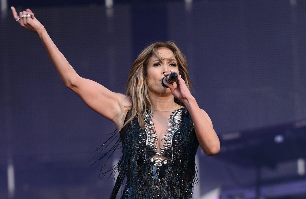Jennifer Lopez : Alors, chantera ou chantera pas au Mondial ?