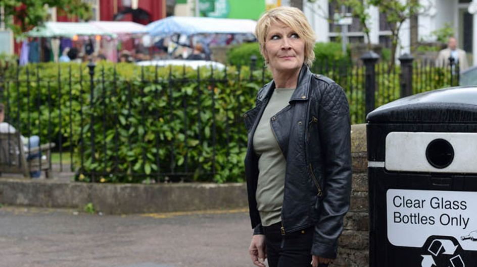 Eastenders 27/06 – Tensions are running high at The Vic