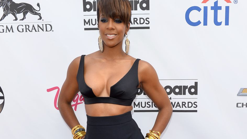 Kelly Rowland : L'ex Destiny's Child enceinte de son premier enfant