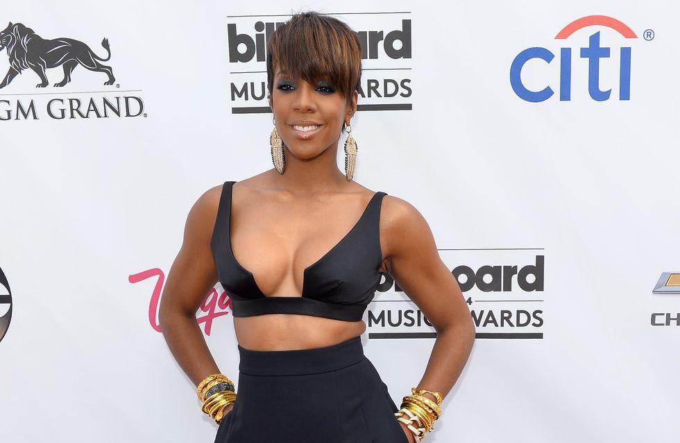 Kelly Rowland : L'ex Destiny's Child enceinte de son premier enfant
