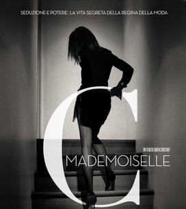 Mademoiselle C: arriva nei cinema il film su Carine Roitfeld, regina della moda