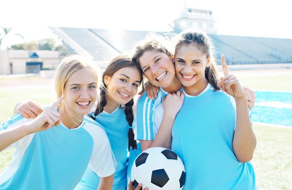 Coupe du Monde 2014 : Non, les femmes ne s'en foot pas !