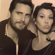 Kourtney Kardashian : Grosse dispute avec son compagnon Scott Disick