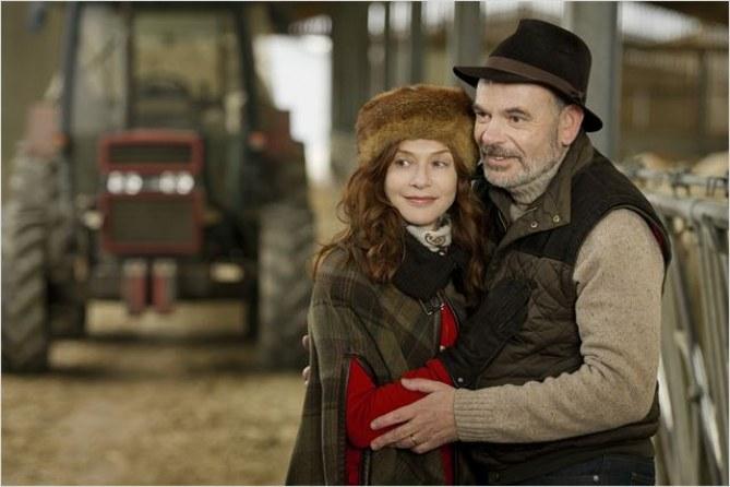 Isabelle Huppert et Jean-Pierre Darroussin dans La Ritournelle de Marc Fitoussi