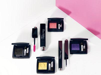 Dior Addict It-Lash Mascara et It-Liner Eyeliner