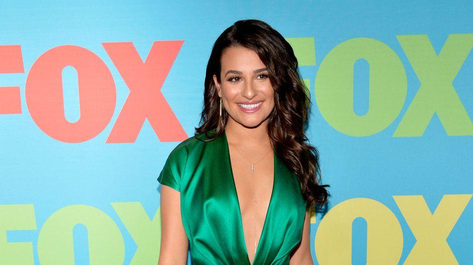 Lea Michele : Son nouveau boyfriend est-il un gigolo ?