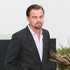 Leonardo DiCaprio ist zur WM in Brasilien eingetroffen