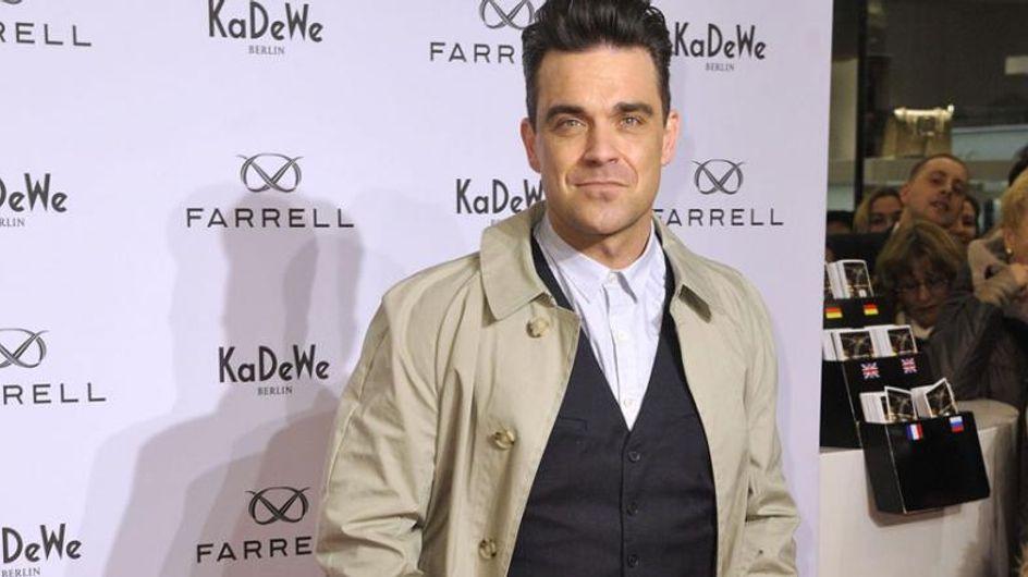 Heimweh? Robbie Williams plant Umzug von L.A. nach London
