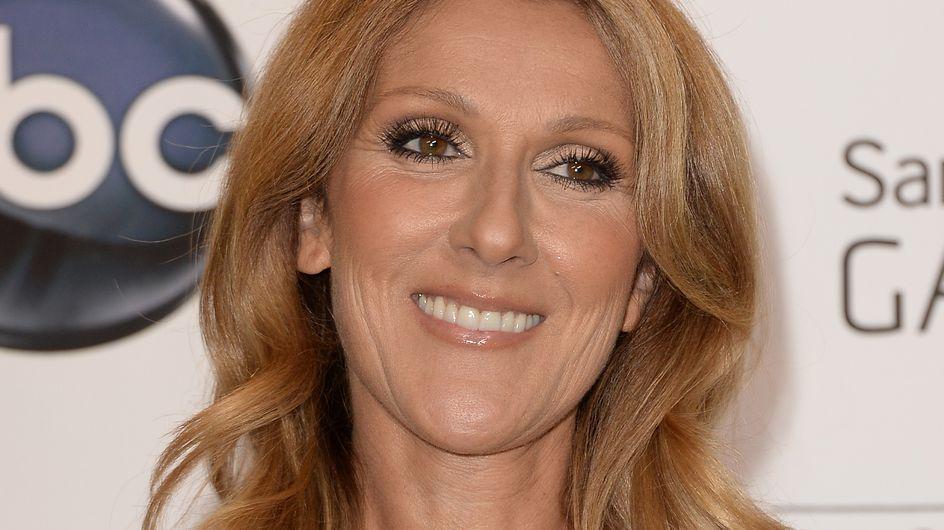 Céline Dion : Avec René, c'est fini !