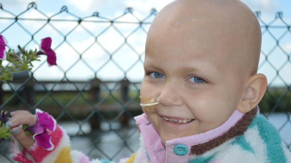Kleine Kämpferin: Die Ärzte gaben ihr nur wenige Tage zu leben... doch dann passierte das Wunder!