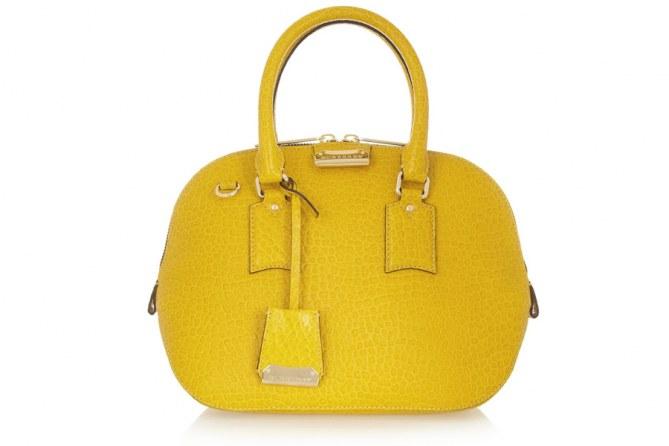 Tasche von Burberry / 1.195 €