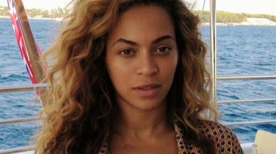 Beyoncé : En vacances avec Gwyneth Paltrow mais sans Jay Z