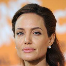 Dans les Wonder Women cette semaine : Angelina Jolie entame un combat contre le viol