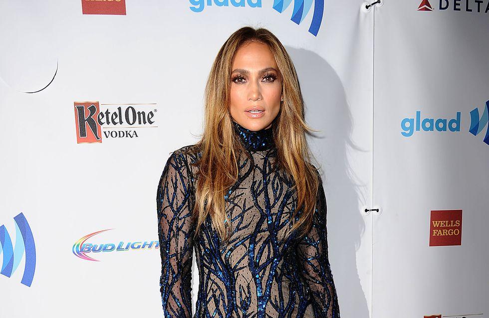 Coupe du Monde : Quelle robe Jennifer Lopez portera-t-elle pour la cérémonie d'ouverture ? (Vidéo)