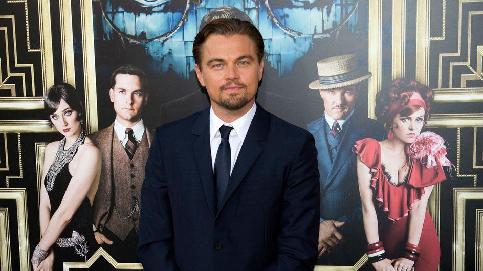 Leonardo DiCaprio : Il débarque au Brésil avec 20 potes