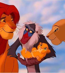 Le Roi Lion : Un nouveau dessin animé confirmé par Disney