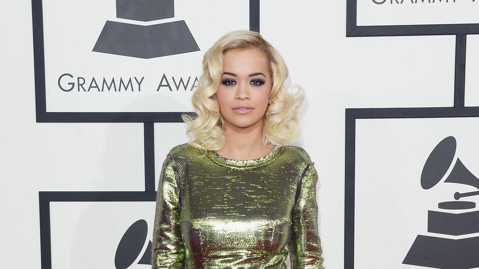 Rita Ora: Dated sie schon den nächsten Musiker?