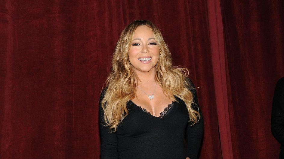 Mariah Carey est notre pire look de la semaine