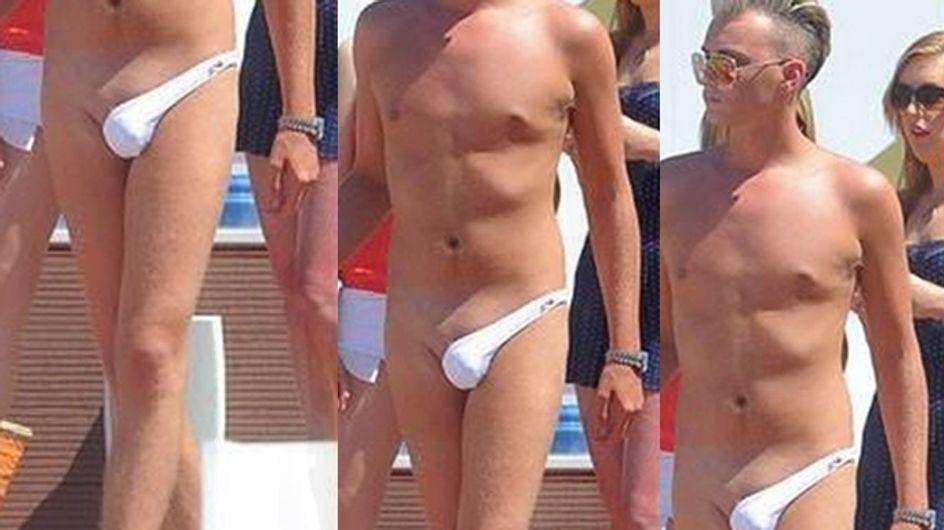 Fremdscham-Alarm!!! Ist der 'Schniepelkini' der neue Sommertrend für Männer?