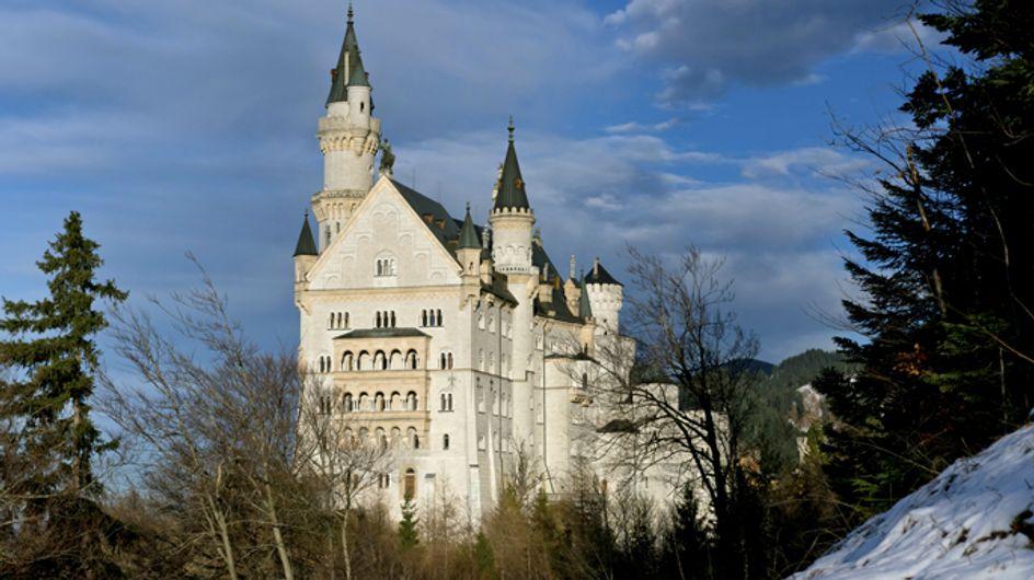 Dal castello di Aurora alla Foresta di Sherwood. I più bei luoghi delle fiabe da visitare con i tuoi bambini