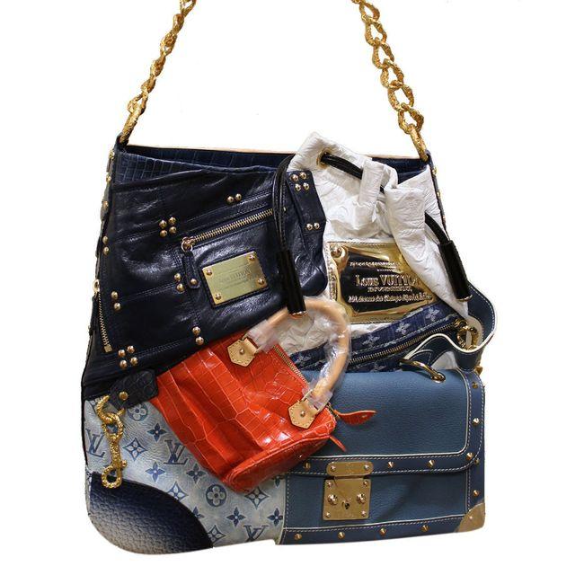 nuovi stili bccfd 080cb Scopri le dieci borse più costose al mondo