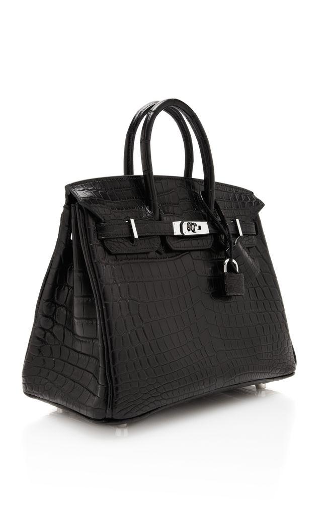 Scopri le dieci borse più costose al mondo