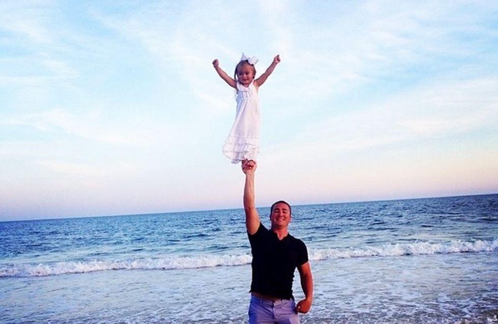 Emerson : L'incroyable baby pom-pom girl (Photos et vidéos)