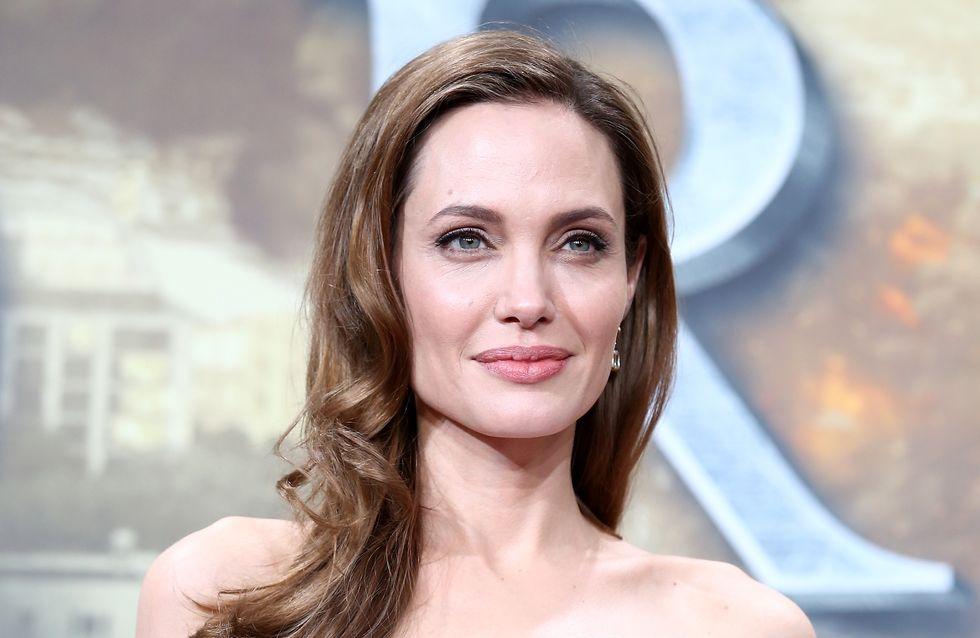 Angelina Jolie : Distinguée par la Reine Elizabeth II pour son combat contre les violences sexuelles