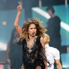 Jennifer Lopez : Twerk déchaîné et poses sexy, la bomba latina is back ! (Photos et vidéo)