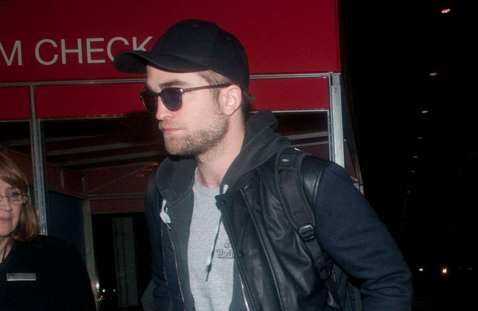 Robert Pattinson : Viré de chez lui par ses parents