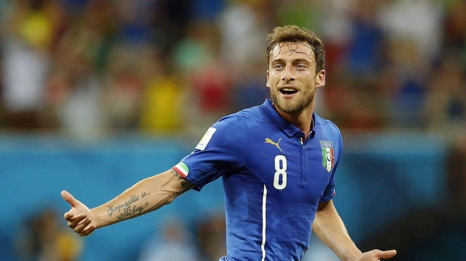 L'Italia batte l'Inghilterra 2-1 nella partita d'esordio ai Mondiali