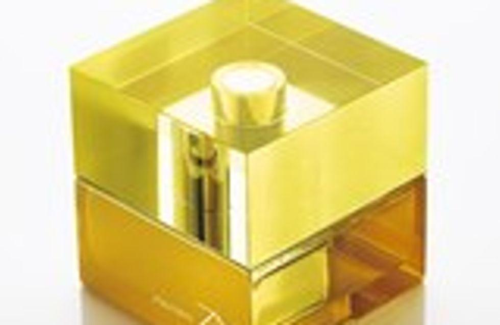 Shiseido crea la fragancia Zen
