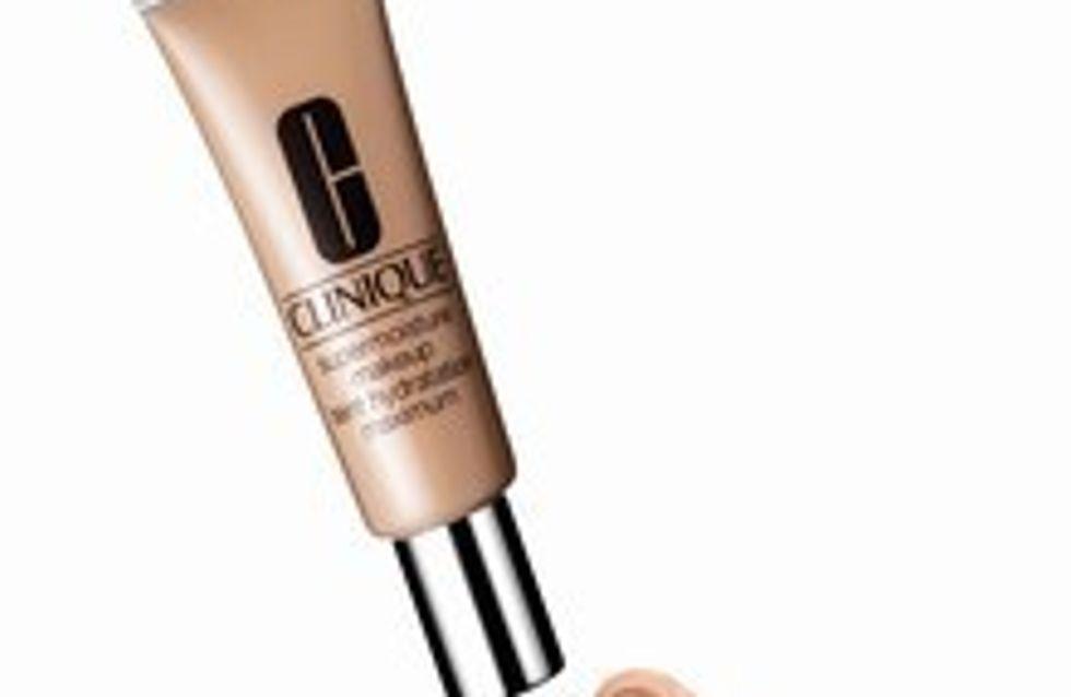 Clinique inventa la base de maquillaje hidratante