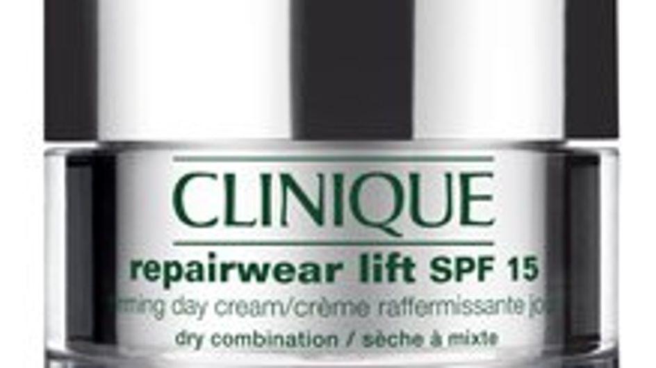 La nueva crema reparadora de Clinique