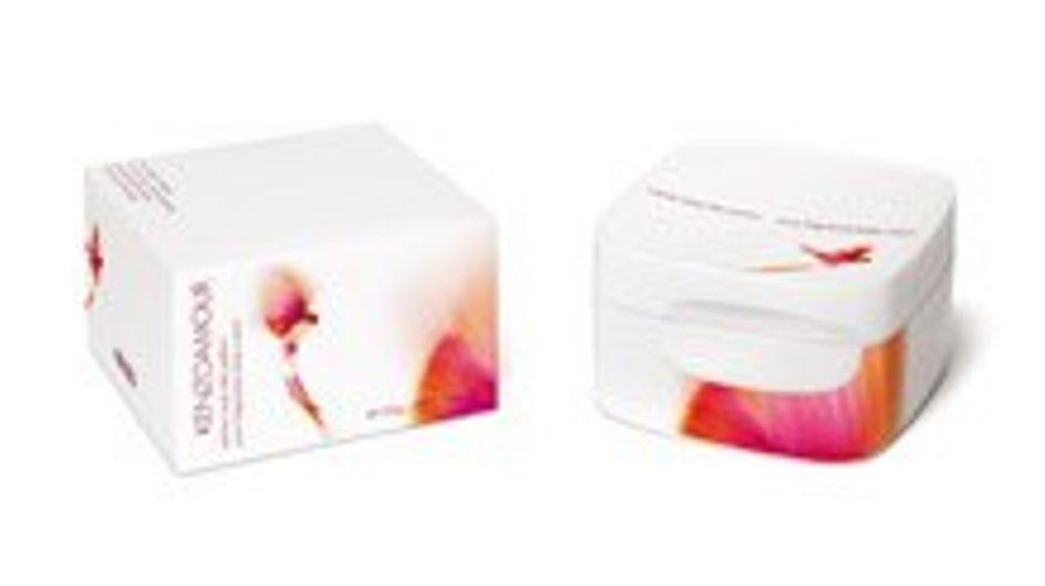 Una crema muy perfumada firmada Kenzo Amour