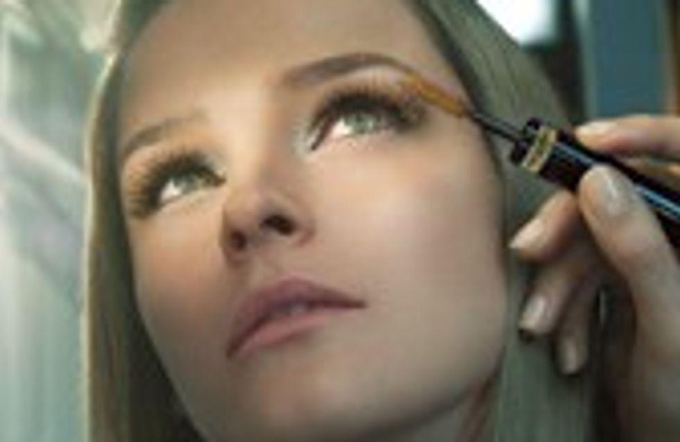 Max Factor lanza su nueva máscara Masterpiece Beyond Lenght