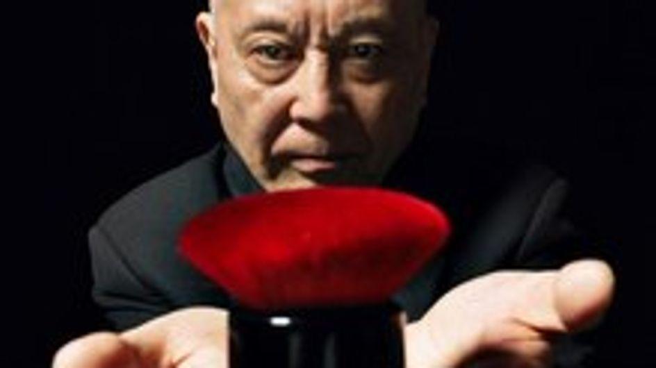 Shu Uemura: fallece el maestro del maquillaje