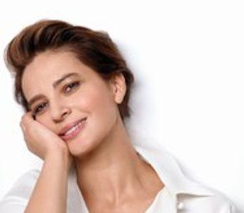 Laura Morante, nueva imagen de Lancôme