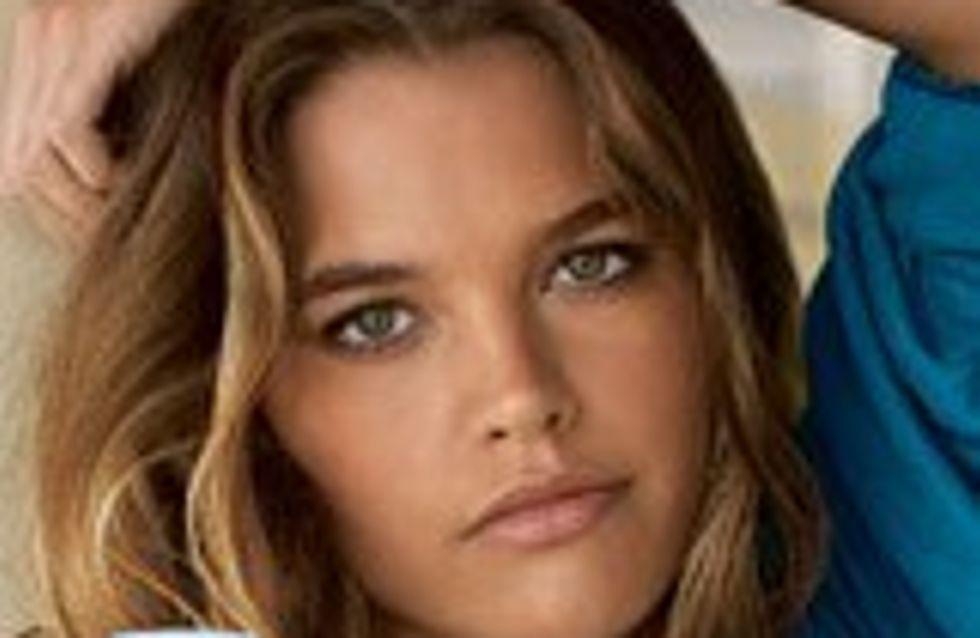 Amanda Charlwood, nuevo rostro de Ralph Lauren