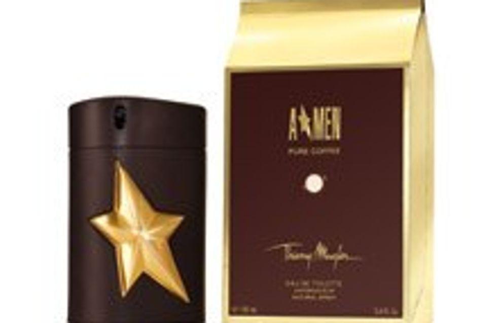 A*Men Pure Coffee de Thierry Mugler en edición limitada