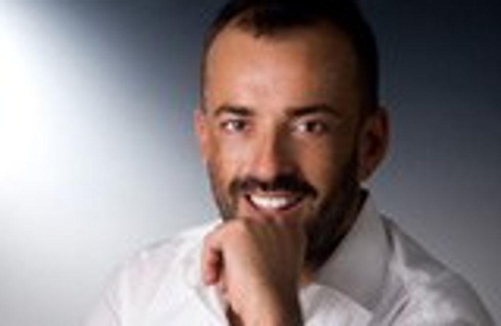 Javier Vergara, nuevo estilista profesional de Garnier