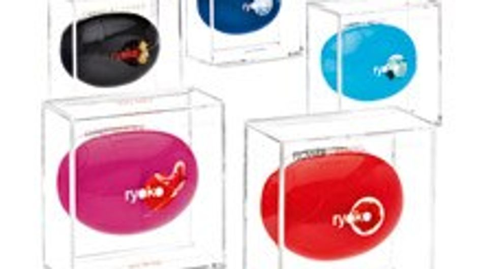 Nueva colección de Ryoko Nomad Spray de Kenzo