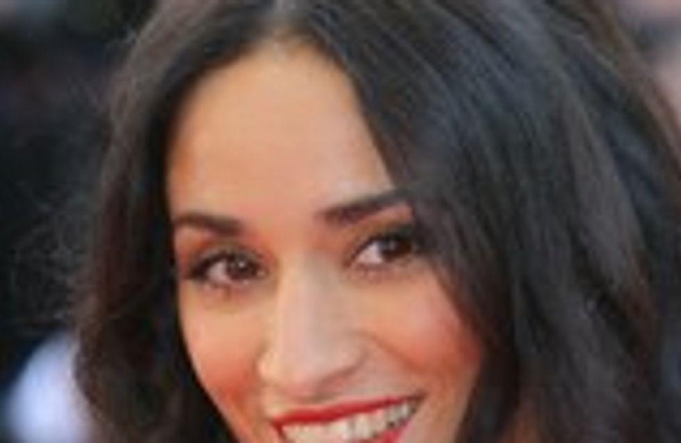 Rachida Brakni nueva imagen L'Oréal