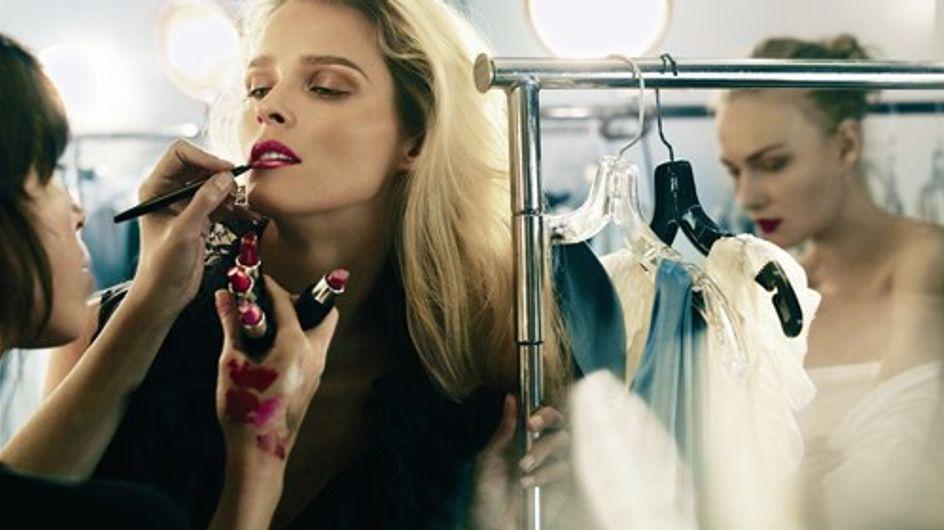 El tono de labios perfecto para tu bronceado con Max Factor