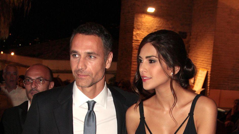 Raoul Bova e Rocìo, innamorati a Taormina. Le foto della coppia!
